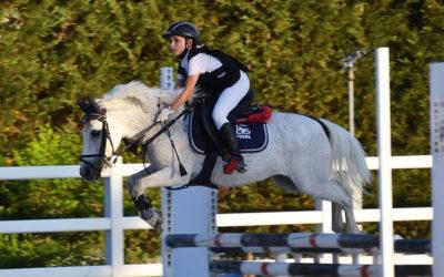 PHR en el Concurso Nacional de Ponis