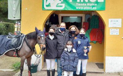 Soto del Espinar y Yabusán: PHR participa en los entrenamientos