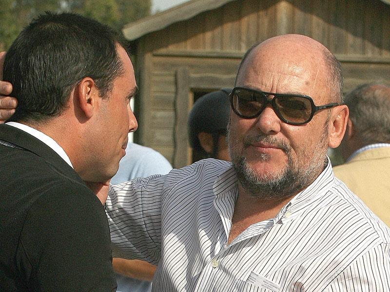 Fallece Julio Álvarez Camporro, padre de Sergio y Julio Álvarez Moya