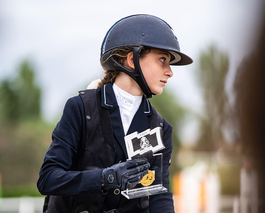 XXVI Trofeo Infanta Elena