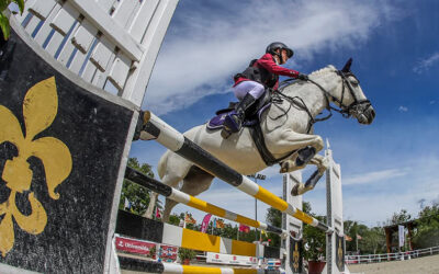 Campeonato de España de ponis: Todos con Laura Griñán