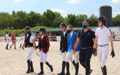 Liga Élite: PHR Jumping Team vuelve a la competición